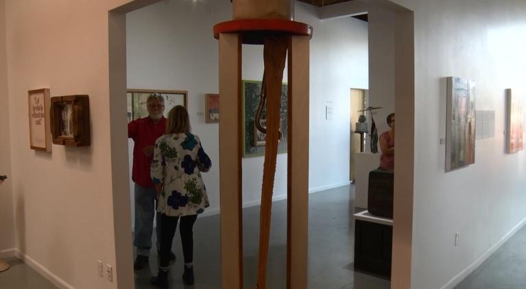 byYou Art & Culture: Gallery 25: Tenacity