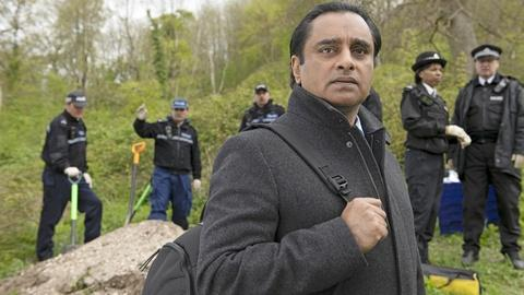 Unforgotten -- Episode 6