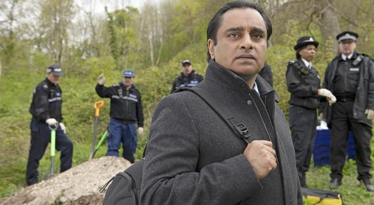 Unforgotten: Episode 6
