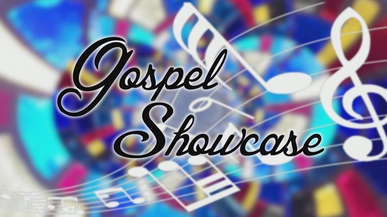 Gospel Showcase: Best of Season 4 preview