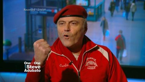S2020 E2284: Curtis Sliwa on Trump and the State of Today's Media