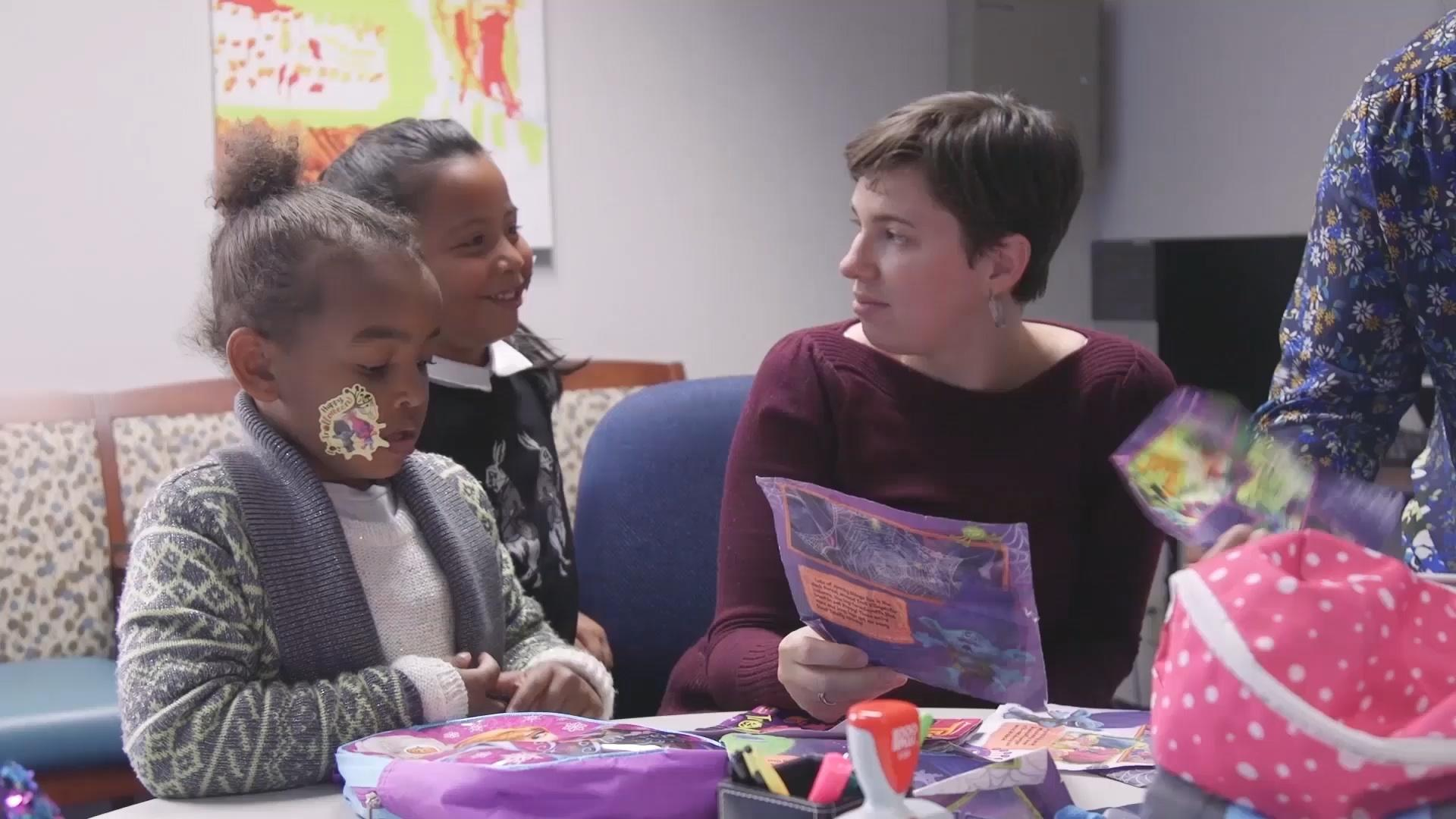 Every Child Needs Pre-K Access: Forsyth County