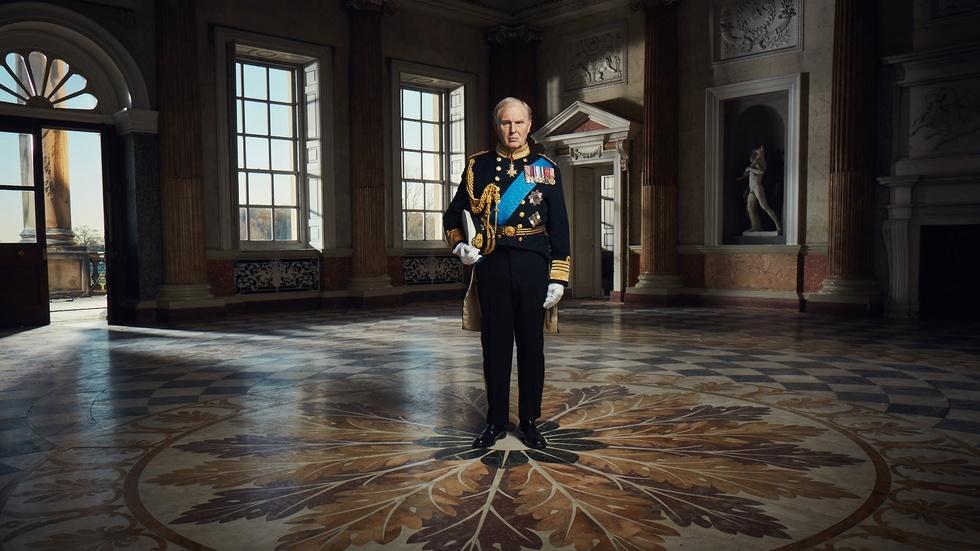 Masterpiece: King Charles III image
