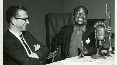 Louis Armstrong: America's Cultural Ambassador