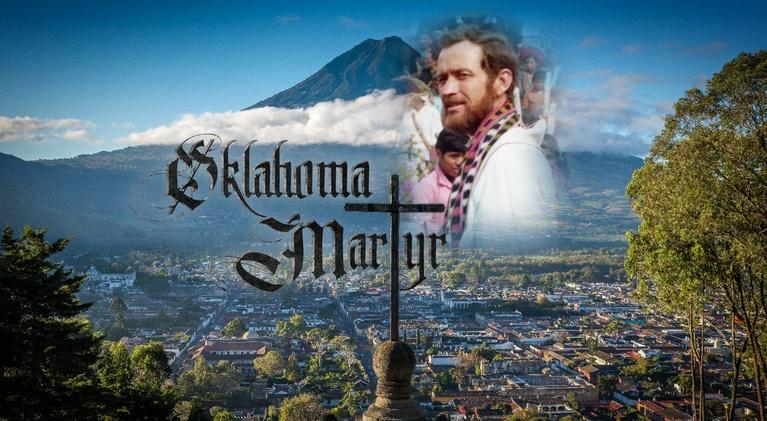 Back in Time: Oklahoma Martyr