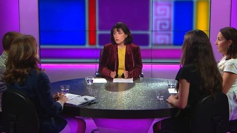 First Democratic Debate & Women vs. Cable News