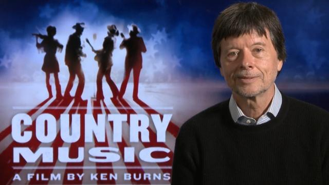 Ken on My Country Song