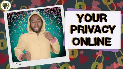 Above The Noise -- How to Protect Your Online Privacy