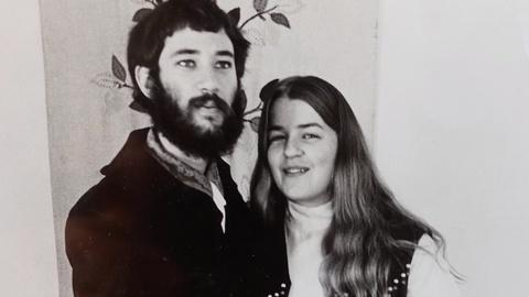 WVIA Special Presentations -- Woodstock Memories: Jeanne & Grant Genzlinger