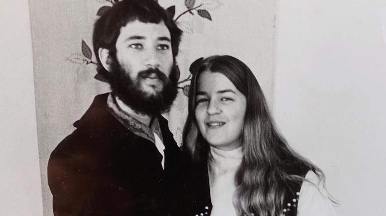 WVIA Special Presentations: Woodstock Memories: Jeanne & Grant Genzlinger