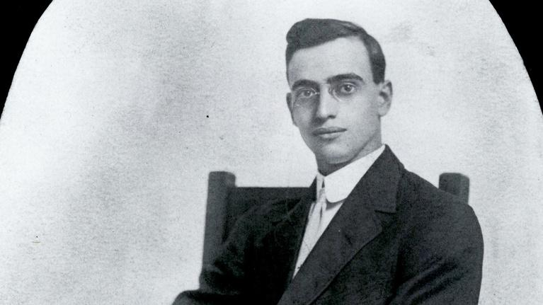 The Temple at 150: The Leo Frank Case
