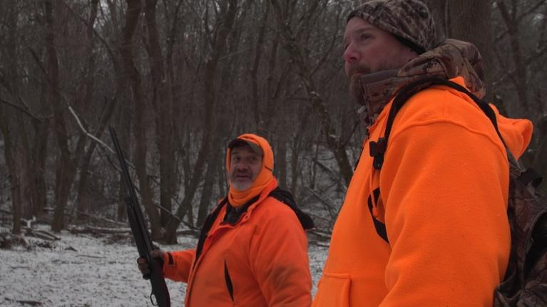 Prairie Sportsman: Whitetails and Kids in Nature
