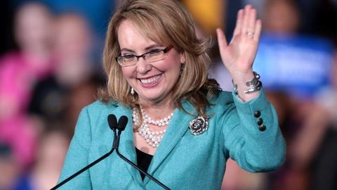 Washington Week -- From the Vault: The 2011 shooting of Rep. Gabrielle Giffords