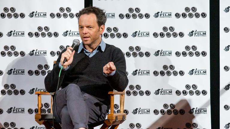 On Story: A Conversation with Noah Hawley