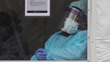 How Americans feel about medical jobs in light of pandemic