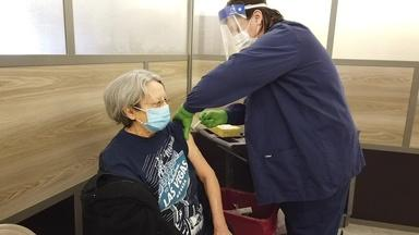 Trying to build trust of vaccines among Indigenous Americans