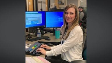 What this 911 dispatcher says to callers dying of COVID-19