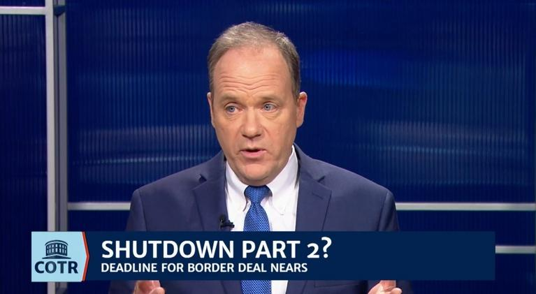 Columbus on the Record: So-Called Crises At the Border And On Ohio Highways