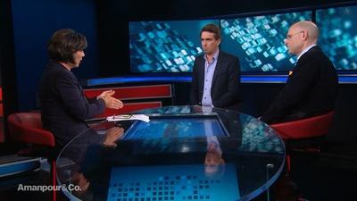 Amanpour and Company | Peter Frankopan and Malte Herwig on Handke's Nobel Prize Win