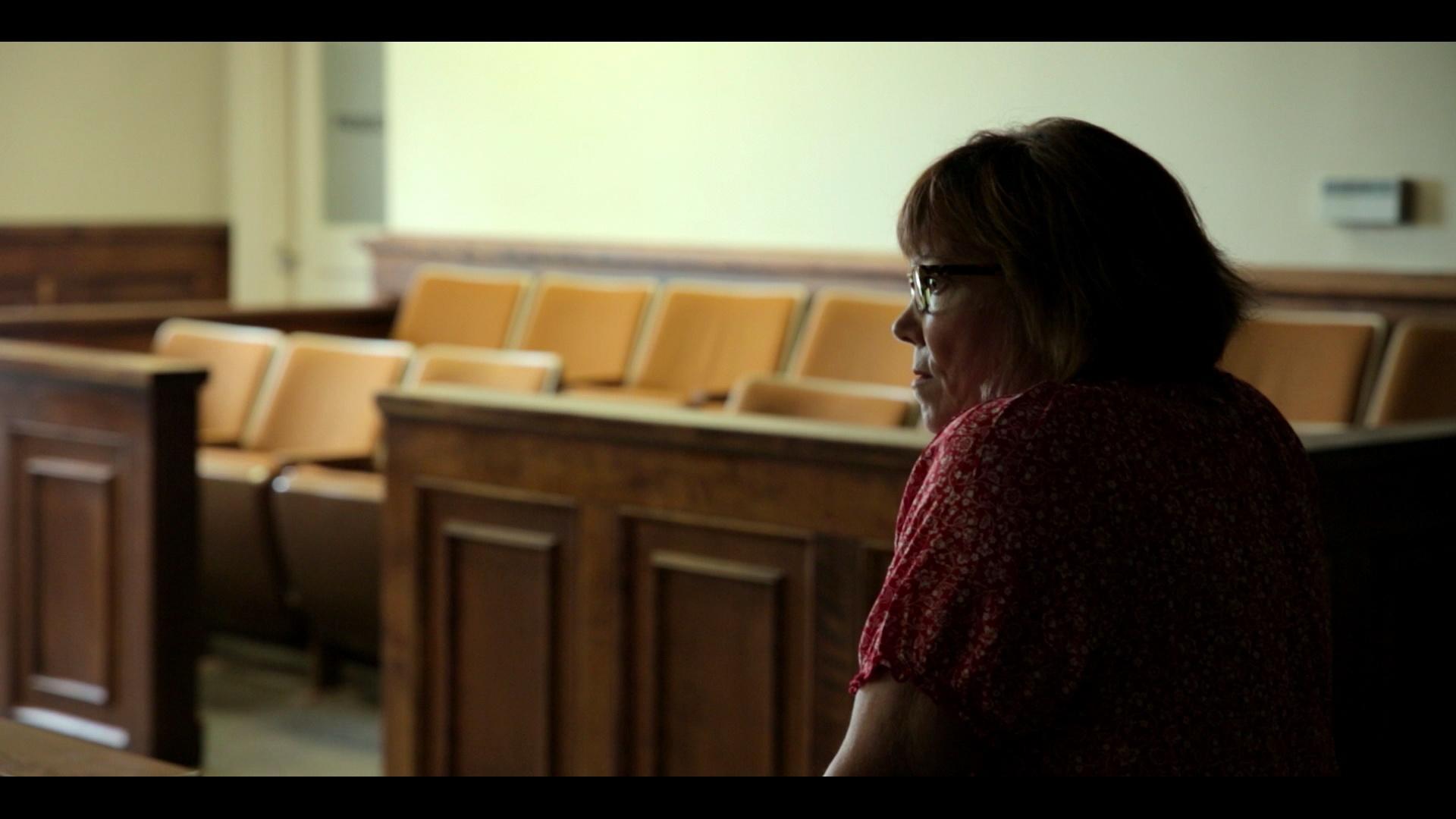 Trailer | Lindy Lou, Juror Number 2