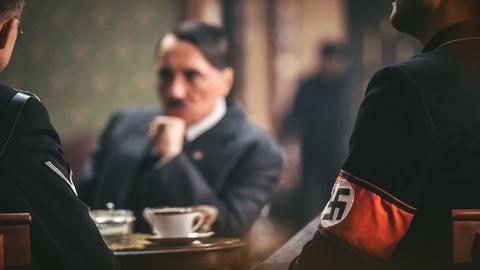 Rise of the Nazis -- The First Six Months in Power