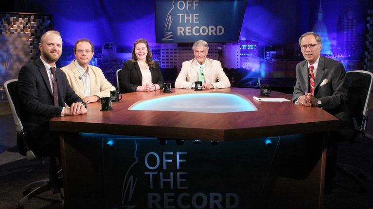 Off the Record: August 10, 2018 | #4806