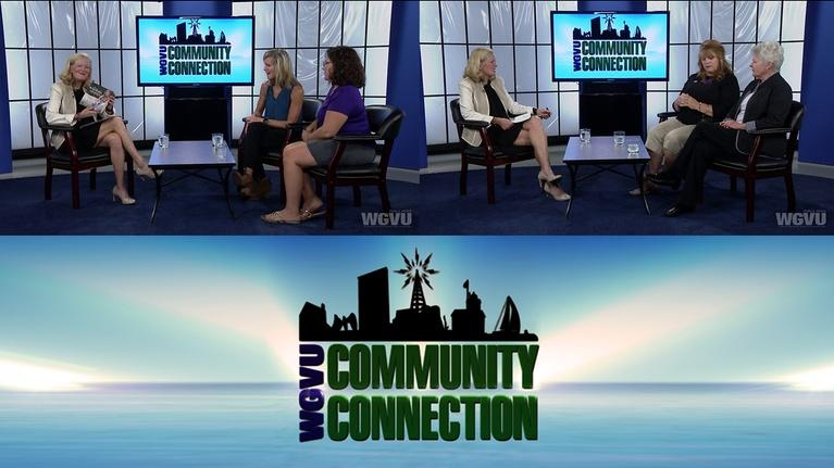 Community Connection: Girls on the Run and Mind, Music Magic #1613
