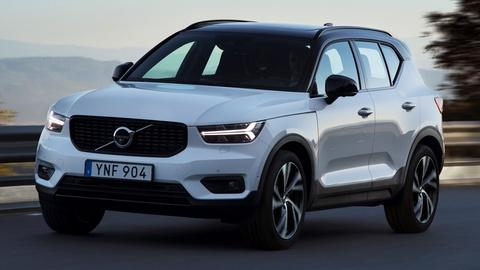 S37 E43: 2019 Volvo XC40 & 2018 Ford Mustang GT