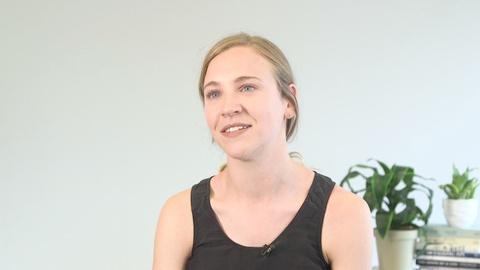 Why Citizen Science - Sarah Edmunds
