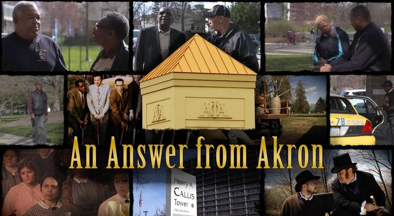 Western Reserve Public Media Specials: An Answer from Akron