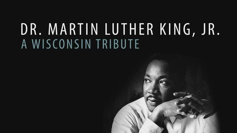 WPT Presents: MLK 2019 Tribute: Truth Is Marching