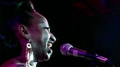 The Legends: Celia Cruz