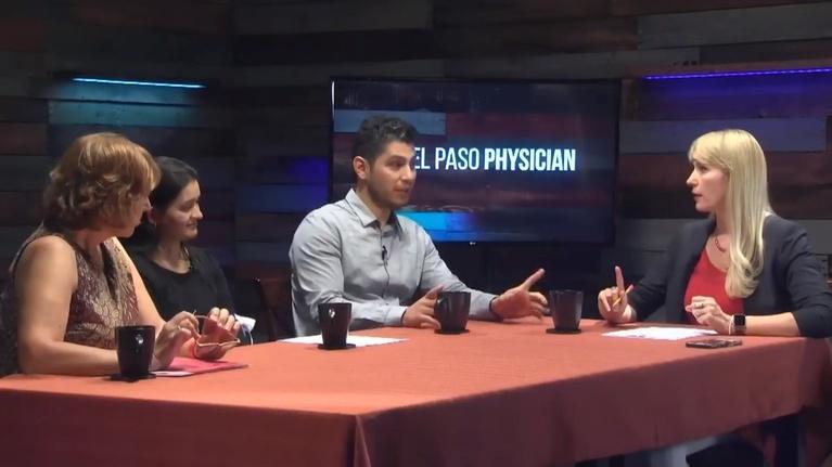 The El Paso Physician: Pediatric Endocrinology