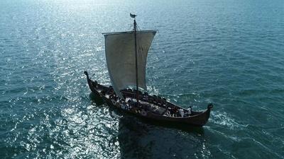 Viking Warrior Queen