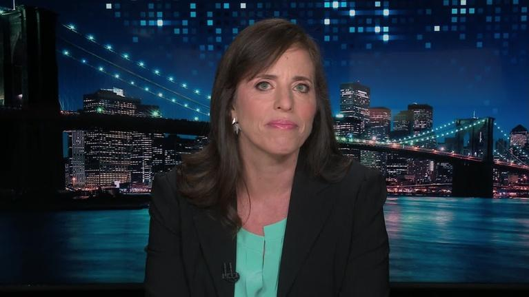 Amanpour and Company: June 13, 2019