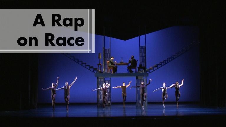 Arts District: Spectrum Dance: A Rap on Race