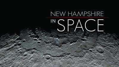 New Hampshire in Space | New Hampshire in Space