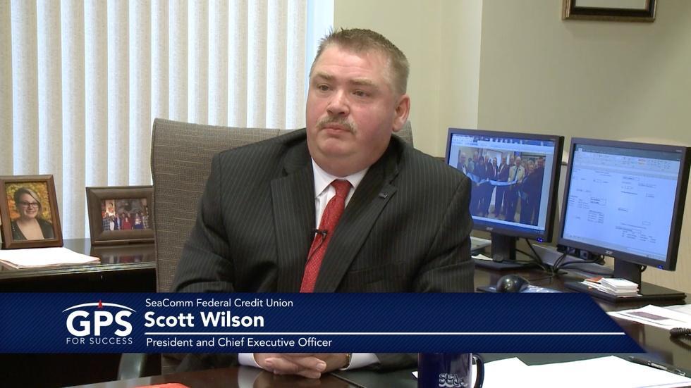 Scott Wilson Extended Interview image