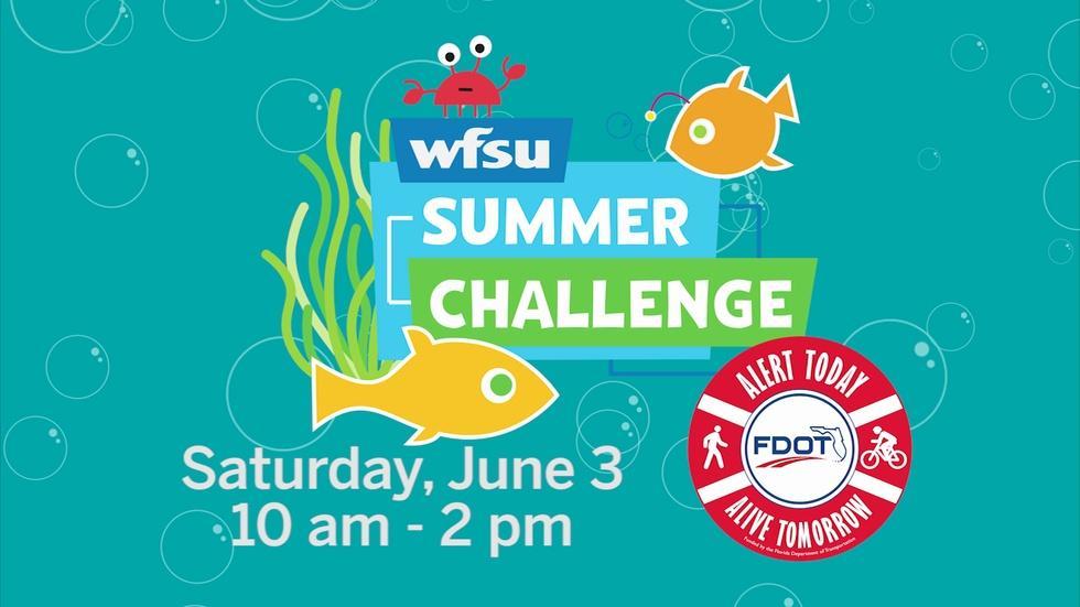 2017 Summer Challenge Kick-off image