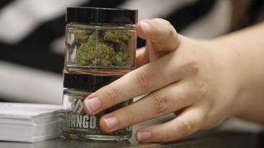 Exploring Oregon's decision to decriminalize hard drugs
