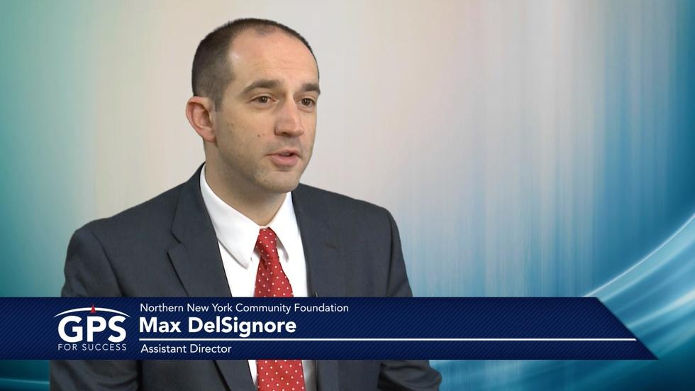 Max Delsignore Extended Interview image