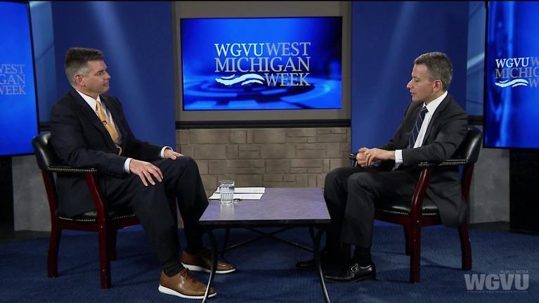 West Michigan Week: National Constitution Center