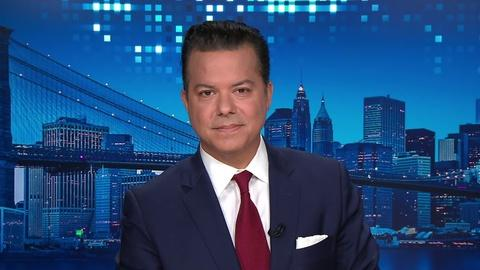 Amanpour and Company -- John Avlon Assesses Bloomberg's 2020 Chances