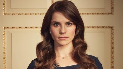Playing Kate Middleton