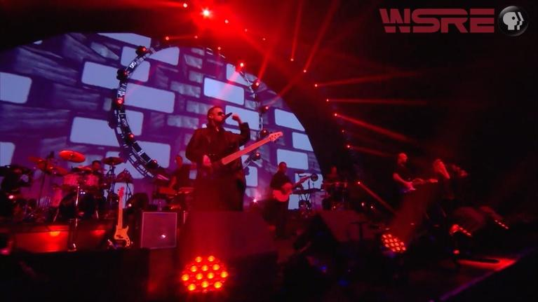 WSRE Previews and Trailers: Brit Floyd: 40 Years of the Wall - Preview