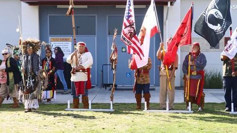 ValleyPBS Specials -- Native America: Central Valley Native Veterans
