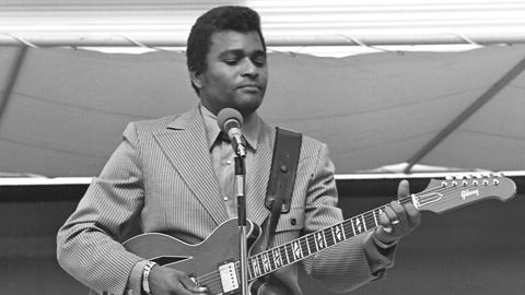Charley Pride: I'm Just Me Preview
