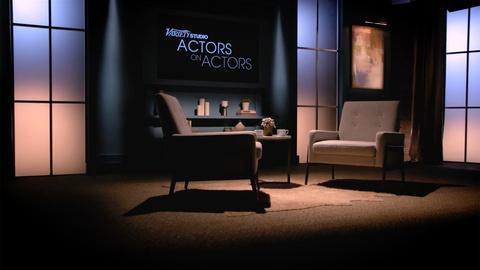 Clips & Previews -- Variety Studio: Actors on Actors