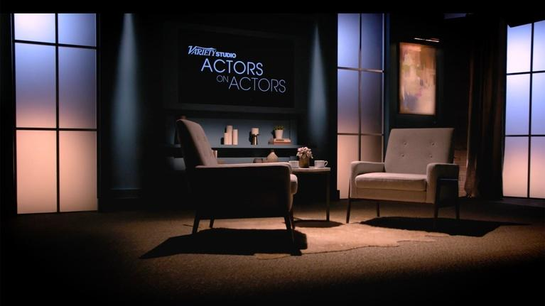 Clips & Previews: Variety Studio: Actors on Actors