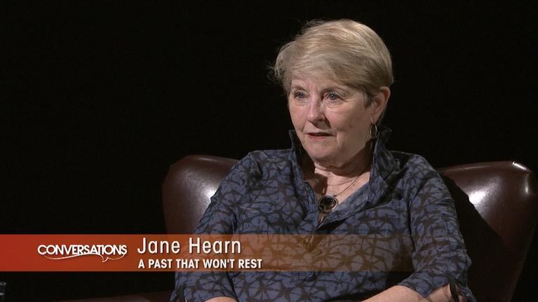 Conversations: Jane Hearn